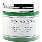 Tromborg - Scandinavian Mood Body - Salt Scrub