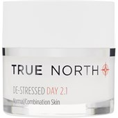 True North - Gesichtspflege - De-Stressed Day 2.1 Normal / Combination Skin