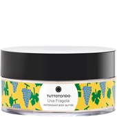 Tuttotondo - Uva - Fragola Antioxidant Body Butter