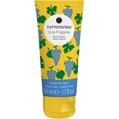 Tuttotondo - Uva - Fragola Antioxidant Hand Cream