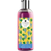 Tuttotondo - Uva - Fragola Antioxidant Shower Gel
