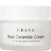 URANG - Moisturizer - Rose Ceramide Cream