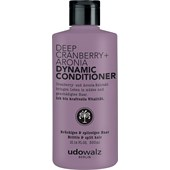 Udo Walz - Deep Cranberry + Aronia - Dynamic Conditioner