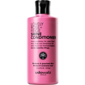 Udo Walz - Lovely Rose + Feige - Shine Conditioner