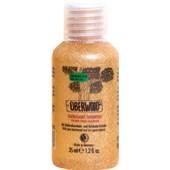 Überwood - Haarpflege - Colour Shine Shampoo