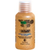 Überwood - Hair care - Scalp Care Shampoo