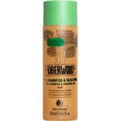 Überwood - Hair care - Vital Shampoo & Shower Gel