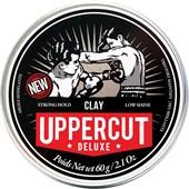 Uppercut Deluxe - Haarstyling - Matte Clay