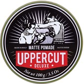 Uppercut Deluxe - Haarstyling - Matte Pomade