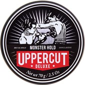 Uppercut Deluxe - Haarstyling - Monster Hold