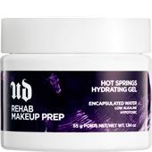 Urban Decay - Grundierung / Primer - Rehab Makeup Prep Hot Springs Hydrating Gel