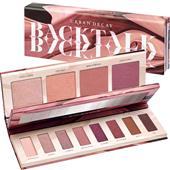Urban Decay - Eyeshadow - Backtalk Palette