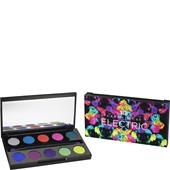 Urban Decay - Lidschatten - Electric Eye Shadow Palette