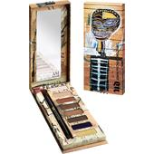 Urban Decay - Eyeshadow - Jean-Michel Basquiat Eyeshadow Palette