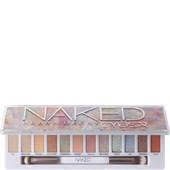 Urban Decay - Lidschatten - Naked Cyber Eyeshadow Palette