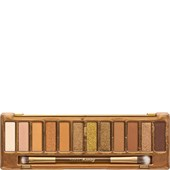 Urban Decay - Lidschatten - Naked Honey Eyeshadow Palette