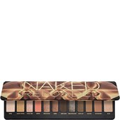 Urban Decay - Eyeshadow - Naked Reloaded Palette