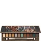 Urban Decay - Eyeshadow - Naked Wild West Palette