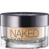 Urban Decay - Naked - Naked Skin Loose Finishing Powder