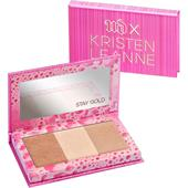 Urban Decay - Spring Collection - Urban Decay X Kristen Leanne Beauty Beam Highlighter Palette