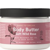 Urtekram - Soft Wild Rose - Body Butter