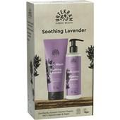 Urtekram - Soothing Lavender - Geschenkset