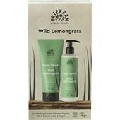 Urtekram - Wild Lemon Grass - Geschenkset