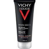 VICHY - Duschpflege - Hydra Mag C Duschgel