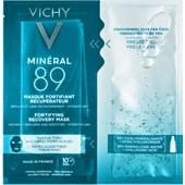 VICHY - Masken - Hyaluron-Boost Tuchmaske