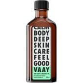 Vaay - Körperpflege - Haut- und Massageöl