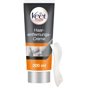 Veet - Cremes - For Men Haarentfernungs-Gelcreme
