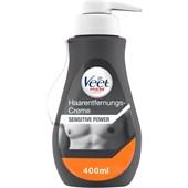 Veet - Cream - For Men For Men