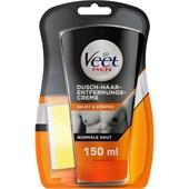Veet - Cremes - for Men Dusch-Haarentfernungs-Creme