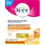 Veet - Warm- & Kaltwachs - Warmwachs Perlen