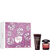 Versace - Crystal Noir - Geschenkset