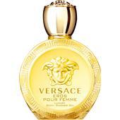 Versace - Eros pour Femme - Bath & Shower Gel