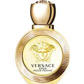 Versace - Eros pour Femme - Eau de Toilette Spray