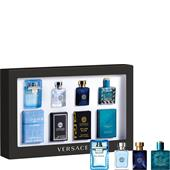 Versace - Pour Homme - Miniaturen Set