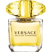 Versace - Yellow Diamond - Eau de Toilette Spray