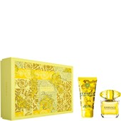 Versace - Yellow Diamond - Gift Set