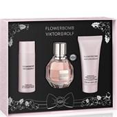Viktor & Rolf - Flowerbomb - Geschenkset
