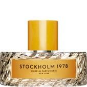 Vilhelm Parfumerie - Stockholm 1978 - Eau de Parfum Spray