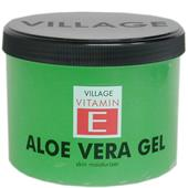 Village - Witamina E - Aloe Vera Body Gel