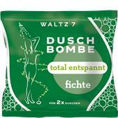 Waltz 7 - Duschpflege - Duschbombe Fichte
