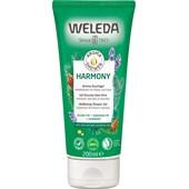 Weleda - Duschpflege - Aroma Shower Harmony