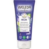 Weleda - Shower care - Aroma Shower Relax