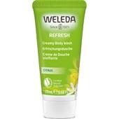 Weleda - Duschpflege - Citrus Erfrischungsdusche