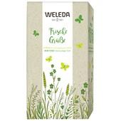 Weleda - Duschpflege - Frische Grüße Geschenkset