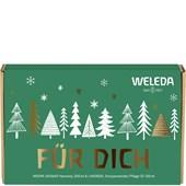 Weleda - Shower care - Geschenkset