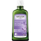 Weleda - Duschpflege - Lavendel Entspannungsbad